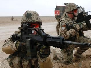 Φωτογραφία για Στρατιωτικές δαπάνες: Aυξήθηκαν παγκοσμίως τον τελευταίο χρόνο - Οι μεγαλύτεροι προϋπολογισμοί σε ΗΠΑ και Κίνα