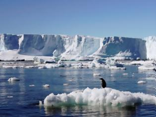 Φωτογραφία για Κλιματική αλλαγή: Η θερμοκρασία στην Ανταρκτική πάνω από 20 βαθμούς Κελσίου