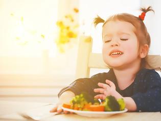 Φωτογραφία για Το παιδί αρνείται να φάει: Οκτώ σωστοί τρόποι να αλλάξετε την κατάσταση