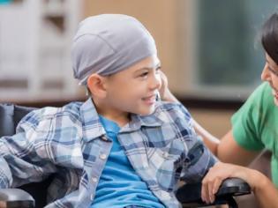 Φωτογραφία για ΕΛΠΙΔΑ: Πιο κοντά στην επίτευξη του στόχου να μην χάνεται κανένα παιδί από καρκίνο