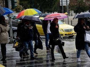 Φωτογραφία για Οι βροχές φεύγουν, οι βοριάδες έρχονται