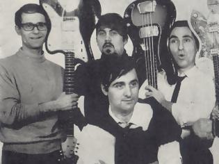 Φωτογραφία για Γνωστά και (κυρίως…) άγνωστα ελληνικά συγκροτήματα της δεκαετίας του '60