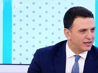Φωτογραφία για Βασίλης Κικίλιας: Θα λαμβάνονται μέτρα για τη διακίνηση fake news για τον κοροναϊό