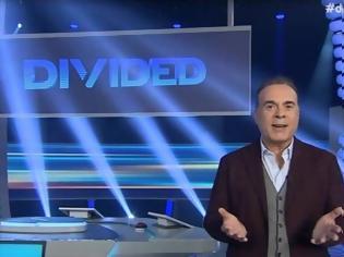 Φωτογραφία για Παρελθόν για τον Alpha η εκπομπή «Divided»