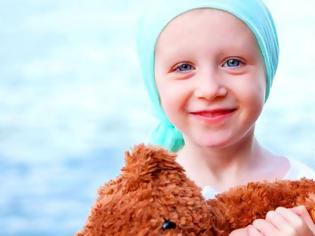Φωτογραφία για 15 Φεβρουαρίου: Μια ευχή για την Παγκόσμια Ημέρα κατά του Παιδικού Καρκίνου
