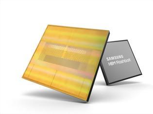 Φωτογραφία για Η Samsung διαθέτει την πρώτη μνήμη HMB2E 16GB Flashbolt 3ης γενιάς