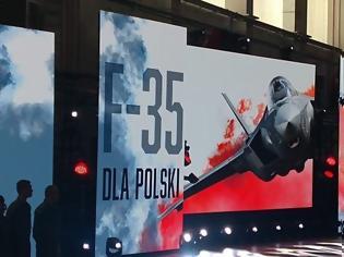 Φωτογραφία για Τα φθηνότερα πολωνικά F-35 μήπως δείχνουν έναν δρόμο και για την Ελλάδα;