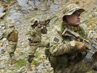 Φωτογραφία για Σχεδιαζόμενη αποστολή Ελληνικών Ενόπλων Δυνάμεων στο εξωτερικό (ΕΓΓΡΑΦΟ)