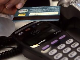 Φωτογραφία για Μπόνους για ηλεκτρονικές πληρωμές - Ποιες είναι οι χρυσές αποδείξεις