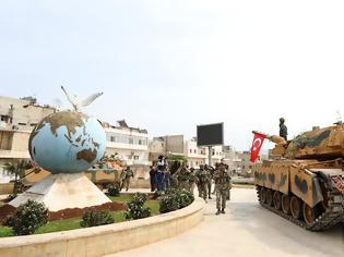 Φωτογραφία για Σαουδική Αραβία: Επικρίσεις στην Τουρκία για την επέμβαση στη Συρία