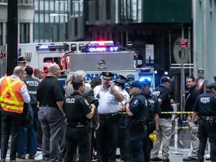 Φωτογραφία για Νέα Υόρκη: Συνελήφθη 14χρονος για δολοφονία φοιτήτριας