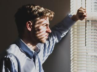 Φωτογραφία για Αναρωτιέστε αν έχετε κατάθλιψη; Αυτά είναι τα δέκα ύποπτα συμπτώματα