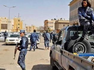Φωτογραφία για Λιβύη, Σάρατζ: Ο αποκλεισμός των πετρελαιοπηγών προμηνύει καταστροφική κρίση