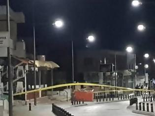 Φωτογραφία για Μαφιόζικο χτύπημα με τέσσερις τραυματίες τα ξημερώματα
