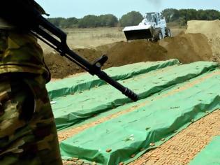 Φωτογραφία για Μπουρούντι: Πάνω από 6.000 πτώματα εντοπίστηκαν σε έξι ομαδικούς τάφους