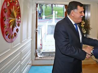 Φωτογραφία για Ψευδοσυμφωνία Τουρκίας-Λιβύης: Η Αθήνα προετοιμάζεται για την ανάρτηση των συντεταγμένων από τον ΟΗΕ