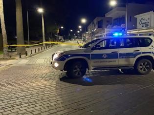 """Φωτογραφία για Γάζωσε"""" με 25 σφαίρες καφετέρια στην Αγία Νάπα - Και μία Ελληνίδα στους τραυματίες"""