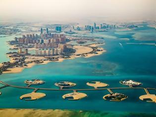 Φωτογραφία για Ντόχα: Μια πολυτελής μητρόπολη καταμεσής της ερήμου