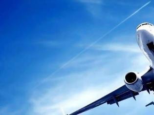 Φωτογραφία για Έρευνα: Αυτός είναι ο λόγος που στην Ελλάδα γίνεται δύσκολη η απογείωση των αεροσκαφών