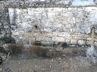 Φωτογραφία για ΜΟΝΑΣΤΗΡΑΚΙ Βόνιτσας: Εθελοντές καθάρισαν τις Πηγές στη Παναγία Βροχοτινή