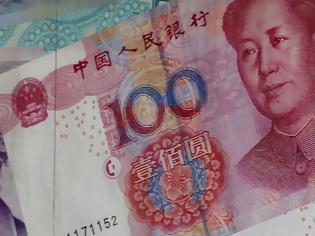 Φωτογραφία για Κίνα: Σε «καραντίνα» και τα χαρτονομίσματα