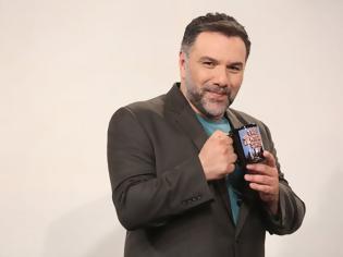 Φωτογραφία για Και με δεύτερη εκπομπή ο Γρηγόρης στον ΑΝΤ1