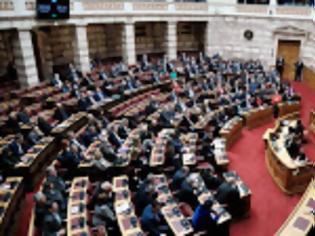 Φωτογραφία για Κατατίθεται στη Βουλή το ασφαλιστικό νομοσχέδιο