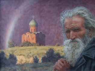 Φωτογραφία για Όταν λες: «Κύριε Ιησού Χριστέ» τρέμει όλη η κόλαση, μόνο να την λες από την καρδιά σου!
