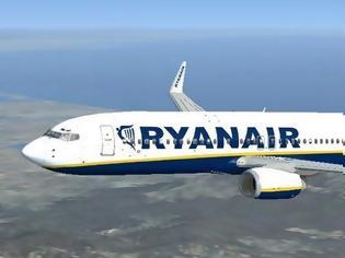Φωτογραφία για Ξεκινά πτήσεις στην Κω η Ryanair