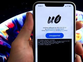 Φωτογραφία για Jailbreak iPhone 11 / XS / XR: Το Unc0ver ενημερώθηκε για να διορθώσει τα πρώτα σφάλματα