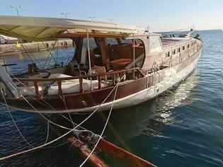 Φωτογραφία για «Κρουαζιέρα» στο Αιγαίο με 775 κιλά κάνναβης
