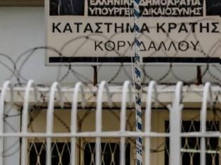 Φωτογραφία για Βρήκαν ακόμη και... τζακούζι σε κελί των φυλακών Κορυδαλλού