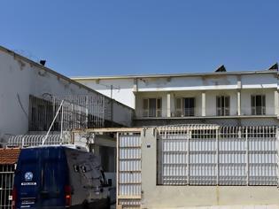 Φωτογραφία για Φυλακές Κορυδαλλού: Οι σωφρονιστικοί υπάλληλοι εντόπισαν... τζακούζι σε κελί