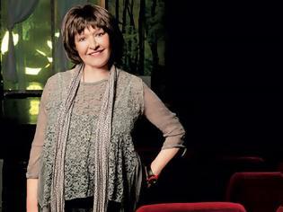 Φωτογραφία για Μάρθα Καραγιάννη: Στο νοσοκομείο η σπουδαία ηθοποιός