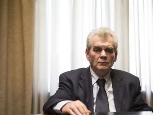 Φωτογραφία για Παπαγγελόπουλος για Novartis: Η Ράικου έχει έγγραφο του FBI για δωροδοκία πολιτικού