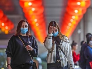Φωτογραφία για Κορωνοϊός: Οι Κινέζοι κατασκευάζουν εργοστάσιο παραγωγής μασκών μέσα σε έξι μέρες