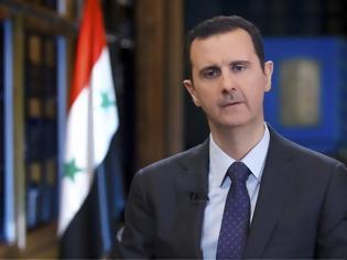 Φωτογραφία για Συρία: «Θα πέσει και το τελευταίο προπύργιο τζιχαντιστών και ανταρτών» λέει ο Άσαντ