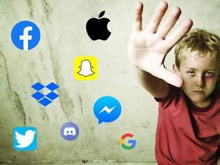 Φωτογραφία για Αύξηση 50% σε υλικό σεξουαλικής κακοποίησης παιδιών δείχνουν τα social media