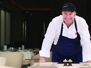 Φωτογραφία για Χρυσοί Σκούφοι 2020: Αυτά είναι τα καλύτερα εστιατόρια της Ρόδου και της Ελλάδας