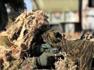 Φωτογραφία για Υπουργείο Εθνικής Άμυνας: 119 νέα τυφέκια ελεύθερου σκοπευτή στις ειδικές δυνάμεις