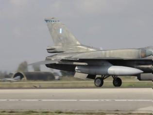 Φωτογραφία για Κορυφαίοι οι Έλληνες πιλότοι στο ΝΑΤΟ-Έτοιμοι για νέες πρωτιές και υψηλού επιπέδου εκπαίδευση