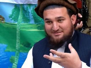 Φωτογραφία για Ηγετικό στέλεχος των Ταλιμπάν διέφυγε μέσα από τα χέρια του στρατού