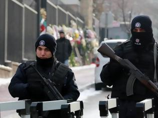Φωτογραφία για Ακόμα 228 άτομα συνελήφθησαν για δεσμούς με το δίκτυο Γκιουλέν