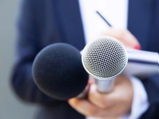 Φωτογραφία για Νομοσχέδιο στη Βουλή για θέσεις δημοσιογράφων σε όλους τους Δήμους