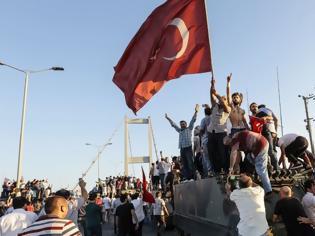 Φωτογραφία για Φήμες για νέο πραξικόπημα στην Τουρκία