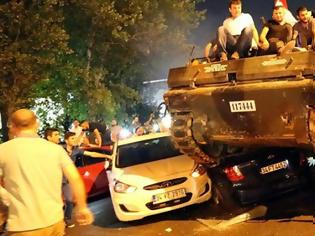 Φωτογραφία για Φήμες για απόπειρα νέου πραξικοπήματος στην Τουρκία: Τι δήλωσαν Μπαχτσελί και Τσελίκ
