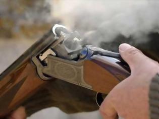 Φωτογραφία για Καρδίτσα: Νεκρός από σφαίρα κυνηγετικού όπλου βρέθηκε 51χρονος επιχειρηματίας