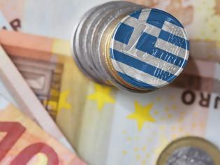 Φωτογραφία για Πρωτογενές πλεόνασμα 498 εκατ. ευρώ τον Ιανουάριο -Μικρή υπέρβαση στα φορολογικά έσοδα