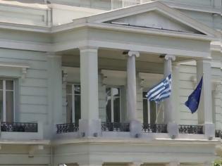 Φωτογραφία για Αθήνα σε Τσαβούσογλου: «Μία μειονότητα διαβιοί στην Ελλάδα: η μουσουλμανική»