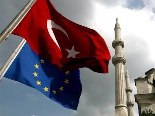 Φωτογραφία για La Repubblica: Σε τροχιά σύγκρουσης η Ευρώπη με την Τουρκία